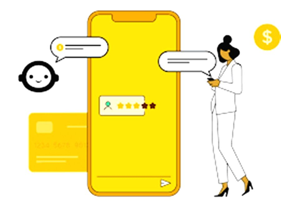 yellow.ai launches voice bots to boost customer experience .