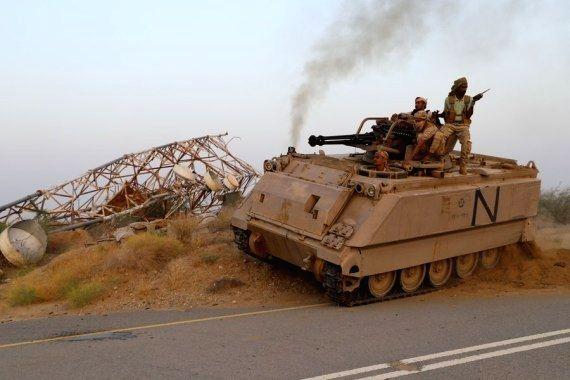 Yemeni forces claim killing Houthi rebels
