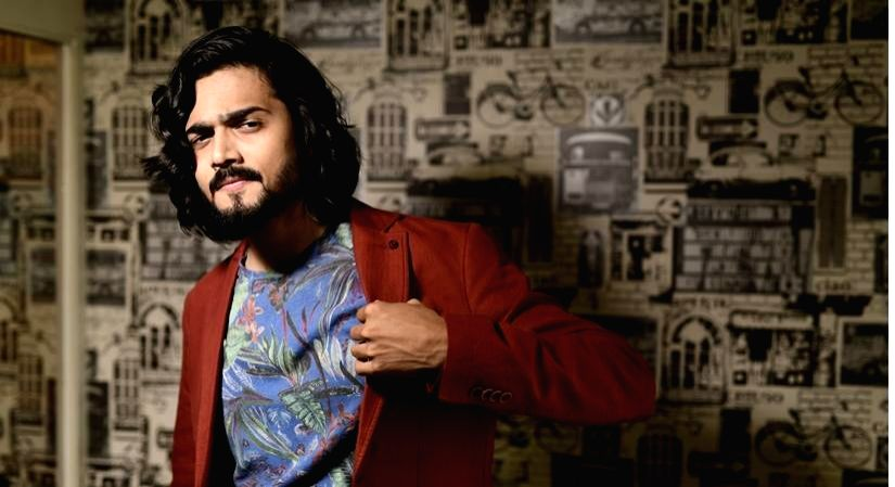YouTuber Bhuvan Bam loses parents to Covid