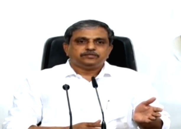 YSRCP marks 11th formation day, says 'welfare' as party's top priority