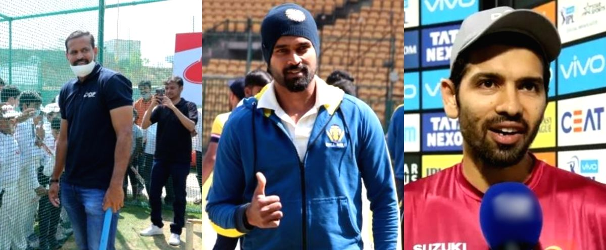 Yusuf Pathan, Naman and Vinay Kumar will be seen playing in the Road Safety World Series.