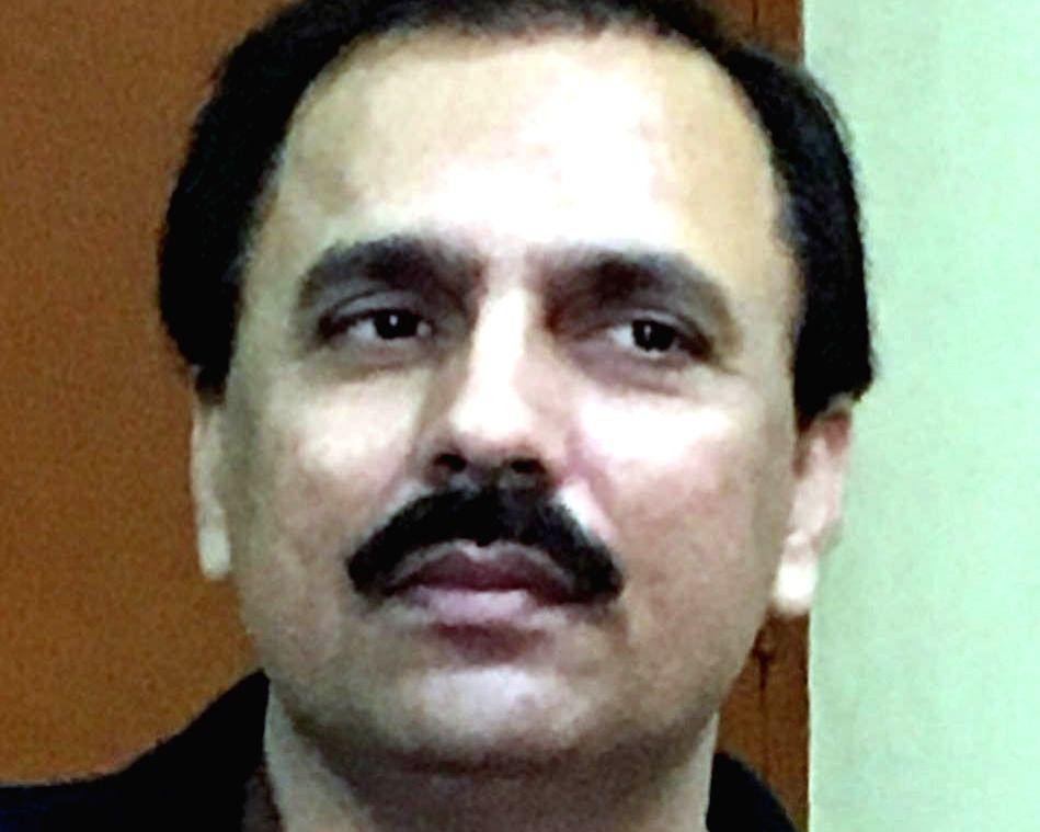 Zufar Faruqi.