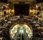 ARGENTINA-BUENOS AIRES-CULTURE-BOOKSTORE