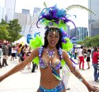 CANADA-TORONTO-CARIBBEAN CARNIVAL-OFFICIAL LAUNCH