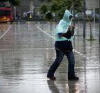 MEXICO-MEXICO CITY-ENVIRONMENT-CLIMATE