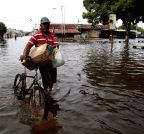 VENEZUELA-APURE-ENVIRONMENT-FLOOD