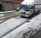 BOLIVIA-SNOWFALL