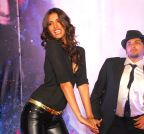 Mumbai: Song launch of film Action Jackson