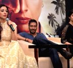 `Drishyam` - press conference