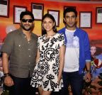 Promotion of film Guddu Rangeela at Red FM