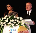 Panaji: Inauguration of the 45th IFFI-2014