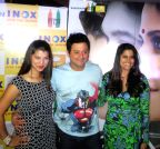 `Tu Hi Re` team launches movie trailer