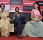 `Drishyam` press conference