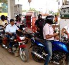 Agartala: Fuel crisis hits Tripura