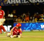 Ahmedabad: IPL - 2015 - Rajasthan Royals vs Kings XI Punjab  (Batch - 3)