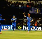 Ahmedabad: IPL - 2015 - Rajasthan Royals vs Kings XI Punjab  (Batch - 2)