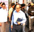 Allahabad:  ATS visit Allahabad explosion site