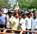 Allahabad: UPPCS preliminary exam paper leaked