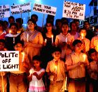Amritsar: `Earth Hour`