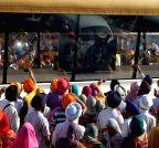 Amritsar: Darshan Didar Yatra enters Golden Temple