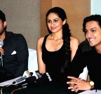 Amritsar: Press conference of serial `Everest`
