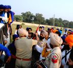 Amritsar: Two groups clash during the Bandi Chhor Divas celebrations