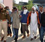 Amritsar: Punjab Police arrests smugglers