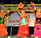 Amritsar: Youth Festival