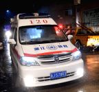 CHINA-ZHEJIANG-SHOE FACTORY COLLAPSE-DEATHS