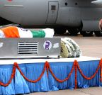 Army Chief pays tribute to Kalam
