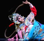 US-ATLANTA-CHINA-SPRING FESTIVAL-PERFORMANCE