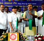Bangalore: Railway Minister launches Wi-Fi facility at Bangalore City Railway Station