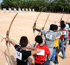 Bangaluru: 17th National Varanasi Archery Competition