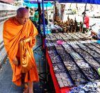THAILAND-BANGKOK-AMULET MARKET