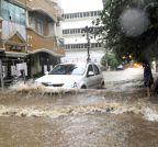 Bengaluru: Rains lash Bengaluru