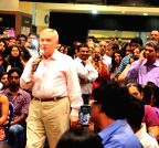 Bengaluru: `Mightier than the Sword` - book launch