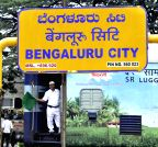 Bengaluru: Bangalore is now officially Bengaluru