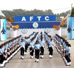Bengaluru: Air Force passing out parade