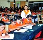 Bengaluru: 11th National Abacus, Brain Gym and Mental Arithmetic competition