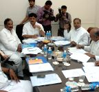Bengaluru: Congress Co-ordination committee meeting