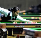 Bengaluru: IBSF World Snooker Championships - Vidhya Pillai