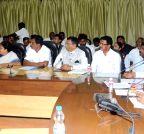 Bengaluru: Karnataka CM meets dalit leaders