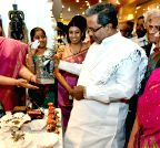 Bengaluru: Karnataka CM inaugurates `International Business Convention for Women`
