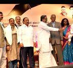 Bengaluru: TSR and Mohare Hanumantharaya Award presentation ceremony