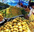 Bengaluru: Mangoes in Bengaluru markets