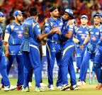 Bengaluru: IPL - 2015- Royal Challengers Bangalore vs Mumbai Indians  (Batch - 4)