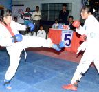 Bengaluru: 14th State Level Taekwondo Championship - 2014