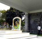 Bengaluru: Preparations for inauguration of Dr. Rajkumar Smaraka