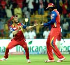 Bengaluru: IPL 2015 - Royal Challengers Bangalore vs Kings XI Punjab (Batch - 7)
