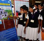 Bengaluru: National Science Day 2015 - exhibition
